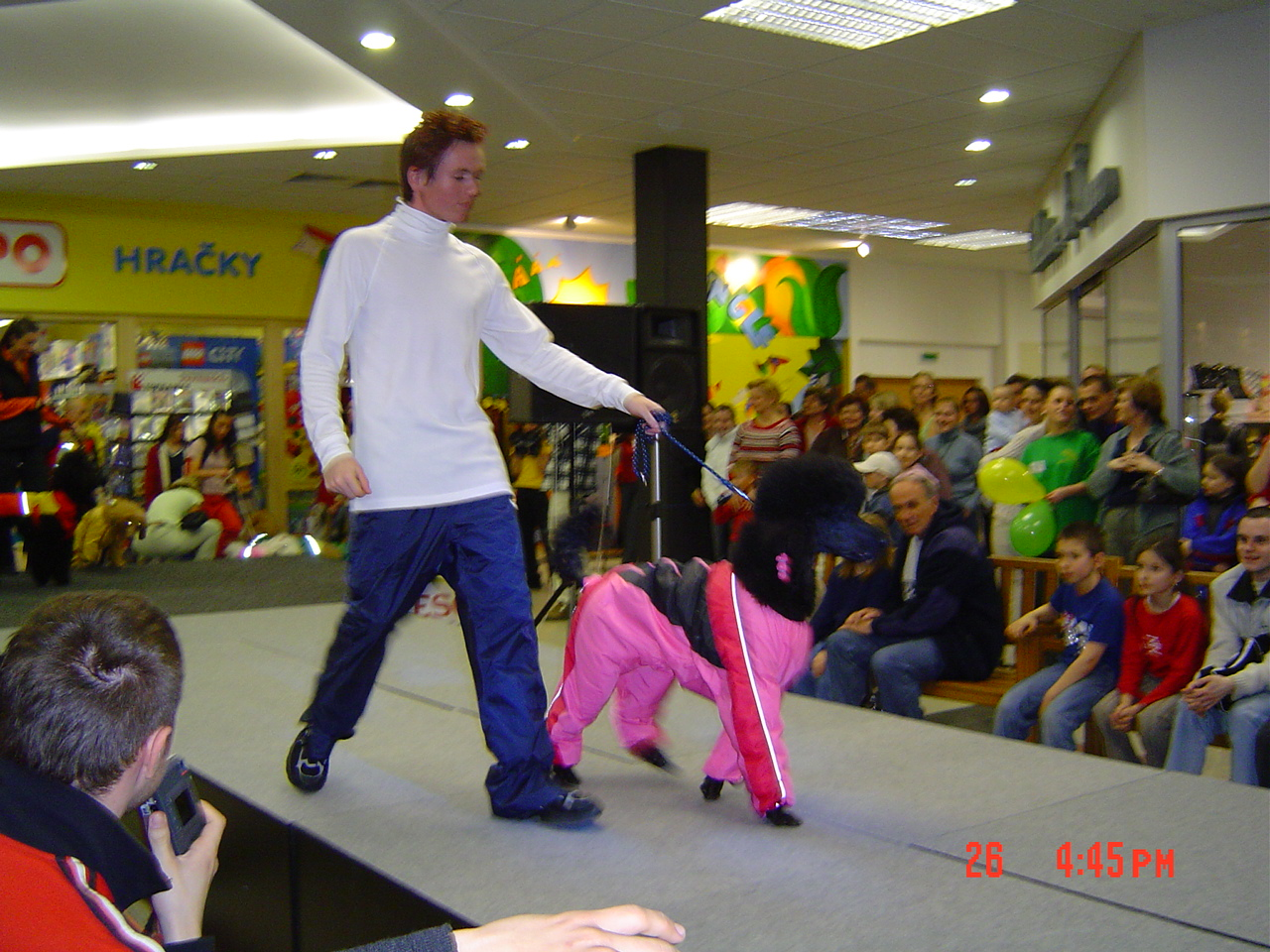 Fashion Show 2005 (picture 2)